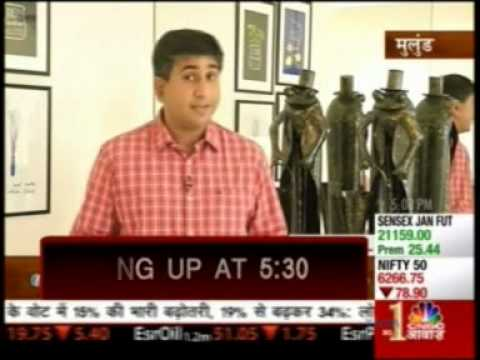 20 CNBC Awaaz India Real Estate Guide 25 Jan 2014 Mr Brotin Banerjee MD & CEO, TATA HOUSING
