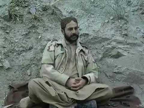 Commander Balach Marri Video Interview part 7