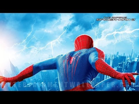 The Amazing Spider-Man 2 - Обзор [Владимир Иванов]