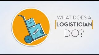 picture of Logistician