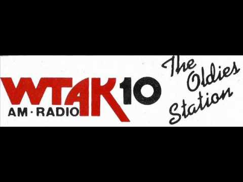 WTAK-AM Sign-off 1988
