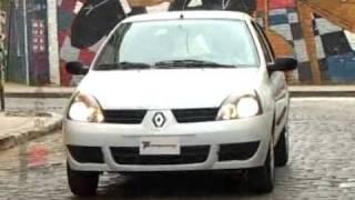 Renault Clio II 1.2L: Según Pasan Los Años