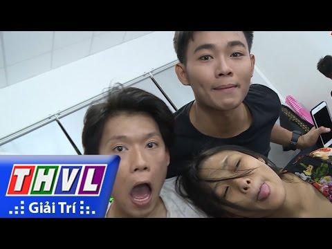 THVL | Hậu trường Cười xuyên Việt 2016 chủ đề Bốn mùa