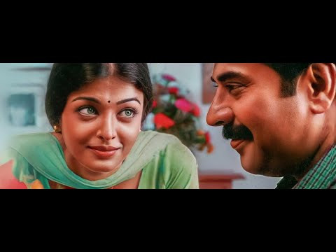 Mammootty at his best in Kandukondein Kandukondein!!!!!!!!!!King of Mollywood &Queen of Bollywood
