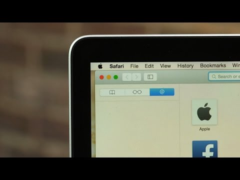 CNET How To - Four tips for Safari on OS X Yosemite