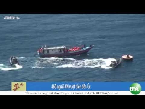 Tàu TQ chạm trán tàu VN ở Biển Đông