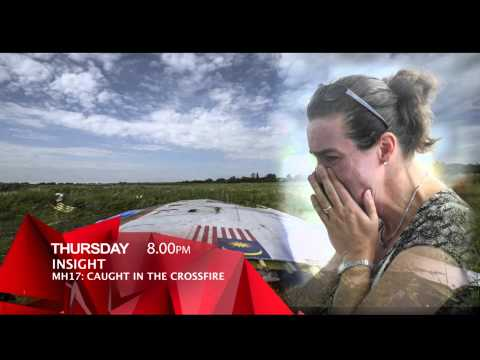 INSIGHT: MH17 - Caught In The Crossfire