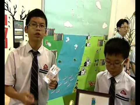 Environment Projects - Ideas from Schools