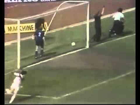 Cagliari - Juventus 1-2 - Campionato 1982-83 - 29a giornata