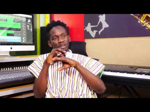 Buzz'r TV: Mr Eazi talks upcoming concert, loosing out on Ghana music awards and more