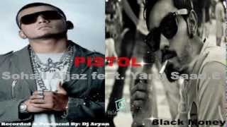 PISTOL by Sohail Aijaz Song