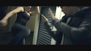 Man Vs Woman Fight