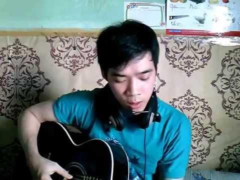[demo] nang am xa dan - MTP Son Tung - cover guitar