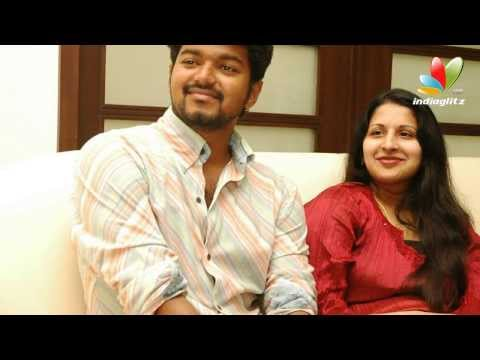 Vijay's temple visit invites controversy | Hot Tamil Cinema News | Jilla
