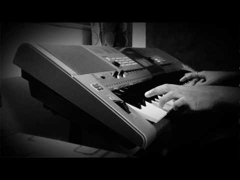All of me keyboard with chords John legend