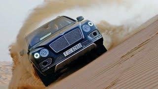 Bentley Bentayga Falconry by Mulliner [YOUCAR]. YouCar Car Reviews.