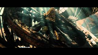 Wrath Of The Titans Official Trailer #1 (HD)