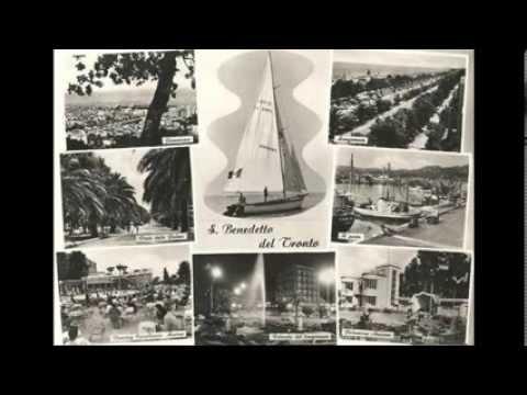 Album antiche cartoline di S. Benedetto del Tronto