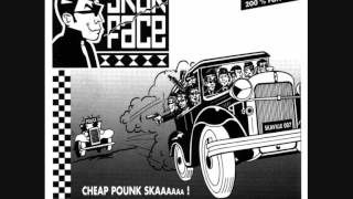 Skarface - Cheap Pounk Skaaaaaa! FULL ALBUM 1992 view on youtube.com tube online.