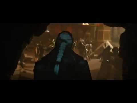 Thor: Karanlık Dünya (2013) Türkçe Dublajlı İlk Fragmanı 1