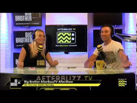 Big Brother S:15 | Houseguest Interviews | AfterBuzz TV AfterShow