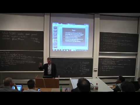 The Problem of Suffering and Evil (4) - William Lane Craig at Aalborg University
