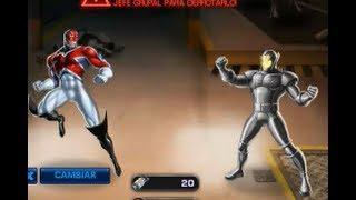 Consejos Ayuda Y Trucos Los 10 Mejores Héroes Marvel