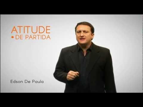ATITUDE (Master Coach Edson De Paula)