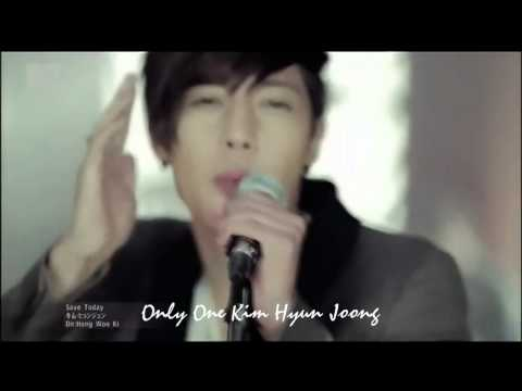 Officially Missing You, too.. ♥김현중♥ KIM HYUN JOONG 《My Favourite Screen》, Dedicate this video to everybody who love Kim Hyun Joong ^^SARANGHAE^^ Kim Hyun Joong ^^ Song: Officially missing you, too Artist: Geeks Ft. Soyu (SISTAR)