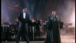 Freddie Mercury & Montserrat Caballé: Barcelona, Live 1988