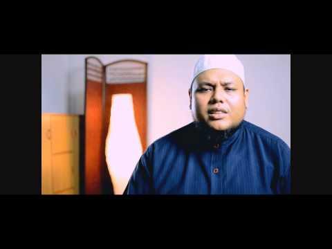 Ustaz Zahid Md Zin Mawlid Festival 2012