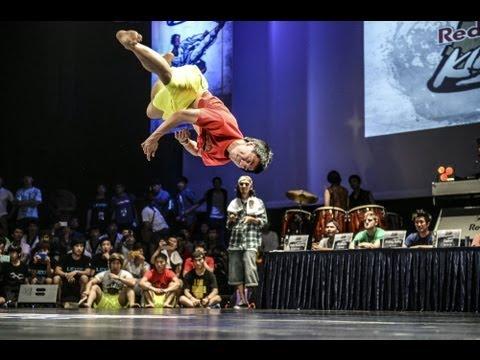 image  Les plus beaux tricks au Taekwondo 2013