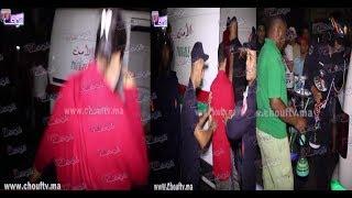 بالفيديو.. شوفو كيفاش اعتقلوا البوليس فتيات و شبان من قلب مقهى ديال الشيشا بمولاي رشيد بكازا |