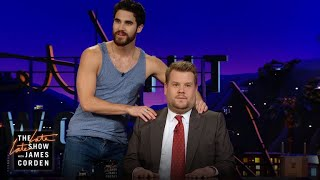 Darren Criss Crashes 'The Assassination of Gianni Versace' Recap