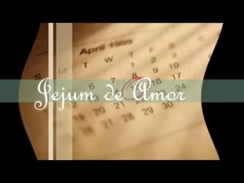 Jejum de amor - 2015