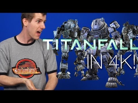 MT Gox finds Bitcoins, Titanfall in 4K w/ Nvidia - Netlinked Daily