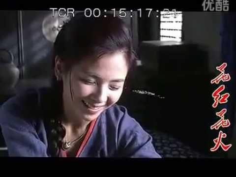 Các cảnh quay hư của Lưu Đào trong phim Hoa Hồng Hoa Lửa