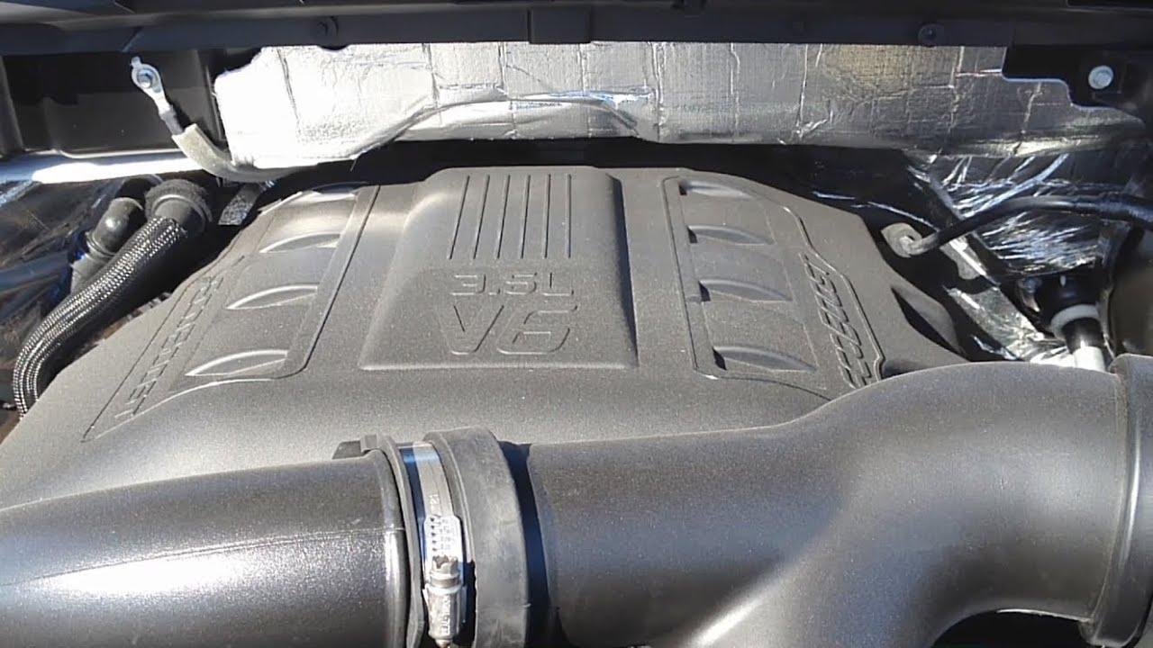 2013-2014 Ford F150 3 5l Ecoboost New Misfire Tsb