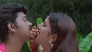 Kangala Minnala Tamil Vijay Super Hit Song (Endrendrum