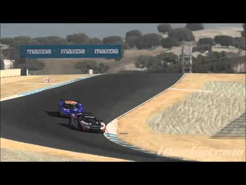 LMR Moments: Grand Am @ Laguna Seca