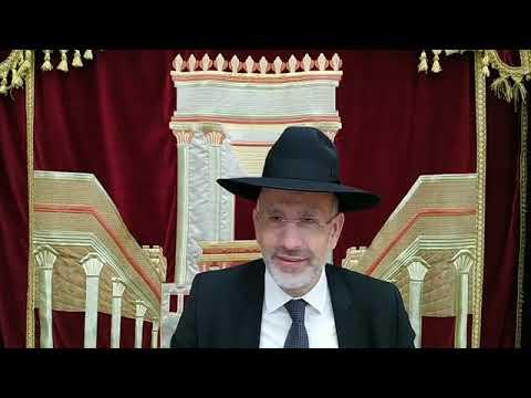n° 98 Isaac aime Esaav Pour l élévation de l âme de Yaacov Roger Ben Sbirssa et Hatani zal