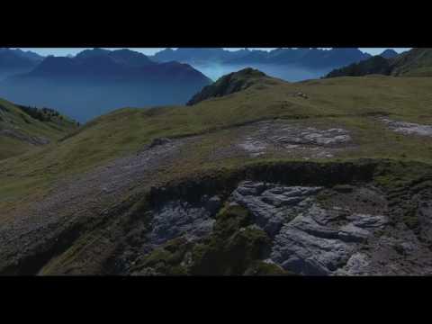 Copertina video I luoghi della Stava Mountain Race