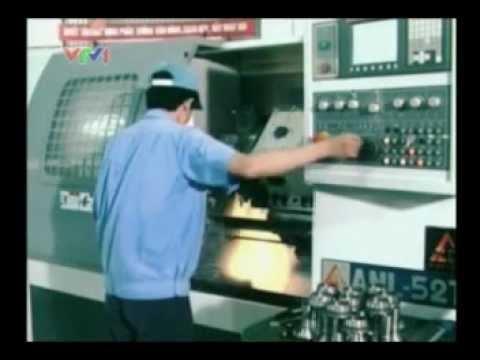 Công nghiệp Quốc phòng Việt Nam - Xây dựng và bảo vệ Tổ Quốc