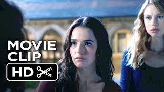 Vampire Academy Movie CLIP Nose Job In Montana (2014