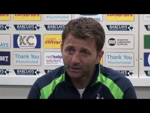 Hull City v Tottenham Hotspur | Reaction with Tim Sherwood