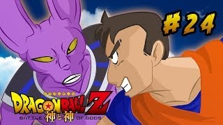 BATALLA FINAL CONTRA VEGGETO DRAGON BALL Z La Batalla De
