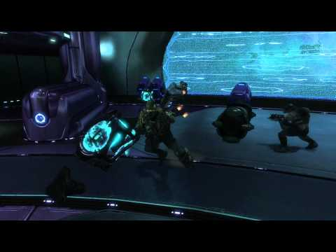Halo: Reach - Fail of the Week - Brute Fail