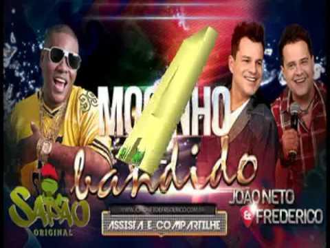 Mocinho e Bandido - Mc Sapão part. João N & Frederico