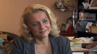 Beszélgetés dr. Reglődi Dóra tudományos dékánhelyettessel