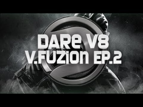Dare V8s: V Fusion - Episode 2